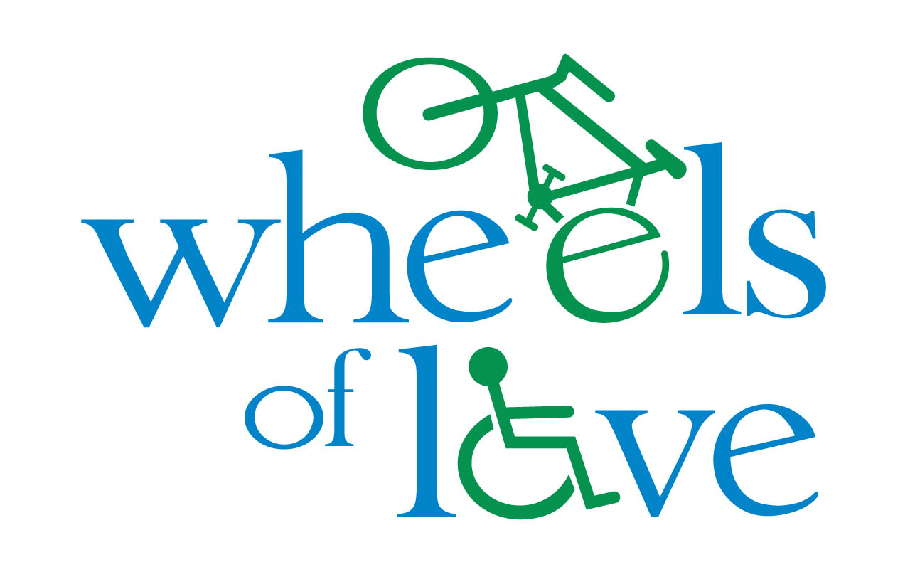 Wheels of Love