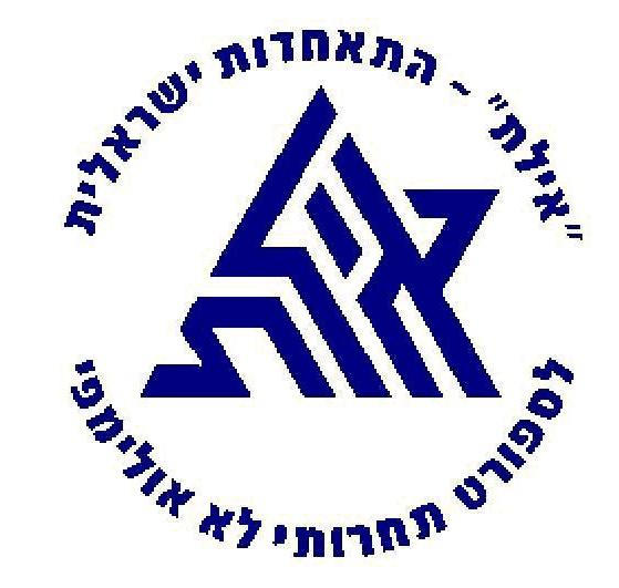Ayelet - The Federation of Non Olimpic Sport in Israel
