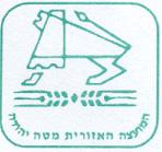 Mate Yehuda Regional Municipality